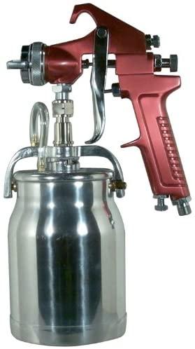 Best Spray Gun with Cup