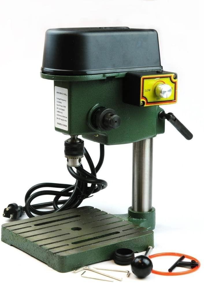 best benchtop jewelry drill press