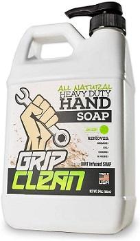 best hand cleaner for car mechanics