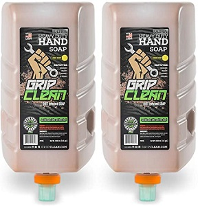 best hand cleaner for car mechanics india
