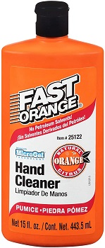 best waterless hand cleaner for mechanics
