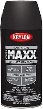 Krylon CoverMaxx Paint Spray