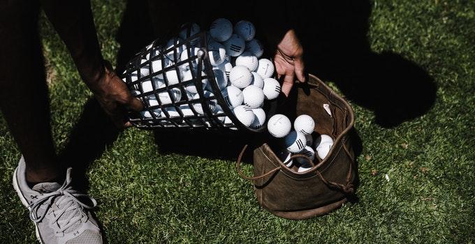 Best Golf Balls for Long Distance