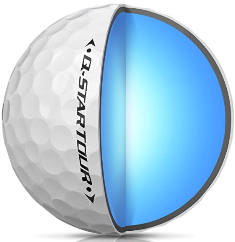 Srixon Q-Star Tour 2 Golf Balls