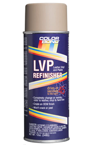ColorBond - Refinisher Spray for Leather